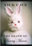 Great Cover - Creepy - The Death of Bunny Monroe, Nick Cave