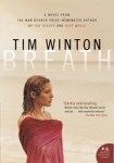 Breath by Tim Winton - a boys coming of age